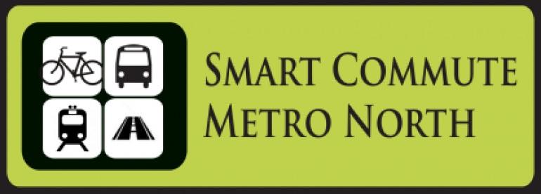 Smart Commute North Logo